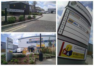 business-park-signs