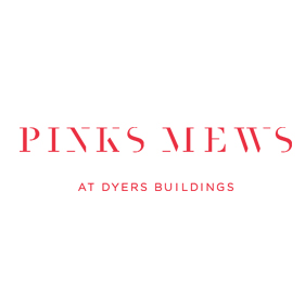 Pinks Mews