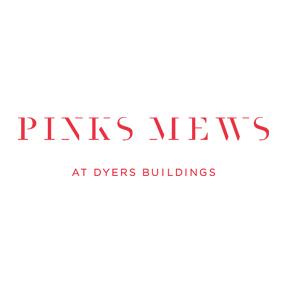 Pinks Mews